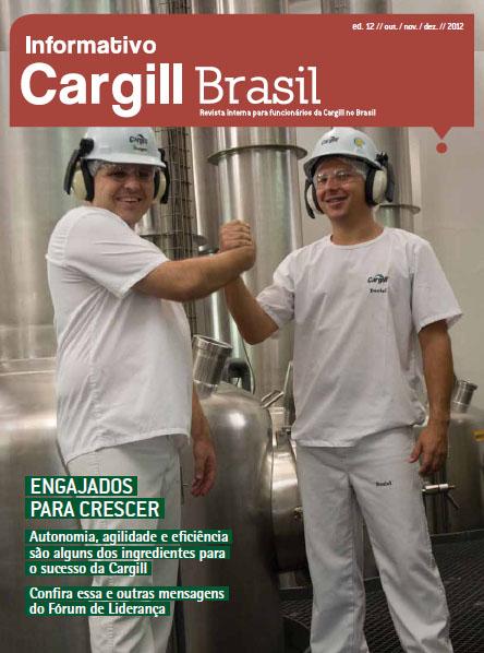 Informativo-Cargill-Outubro-2012