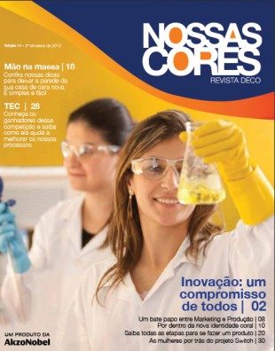 Revista-Nossas-Cores-Akzonobel-capa