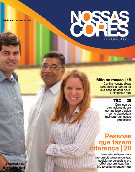 Revista-Nossas Cores-abril-2012